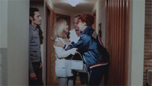 SCRIBEREFAVE: Buffalo'66 (3/4)