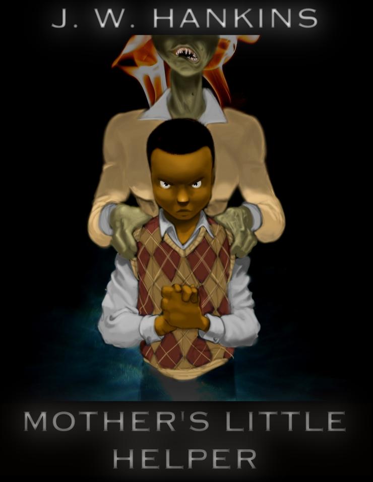 mothers little helper cover13JW