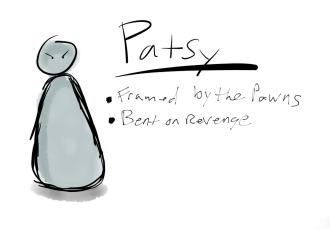 CheckMates-Patsy