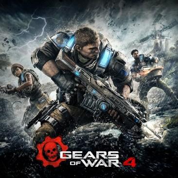 Gaers of War 4
